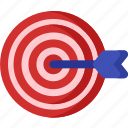 aim, dart, dartboard, marketing, optimization, seo, target icon