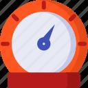 speedometer, dashboard, measure, meter, optimization, performance, speed