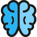 brain, brainstorming, business, creative, seo, think, web icon