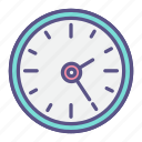clock, minute, time, timer icon