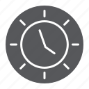 clock, hour, time, timer, watch