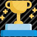 achievement, award, reward, success, trophy, winner