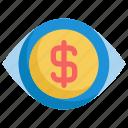 business, cash, finance, money, startup, vision