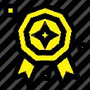 award, prize, star