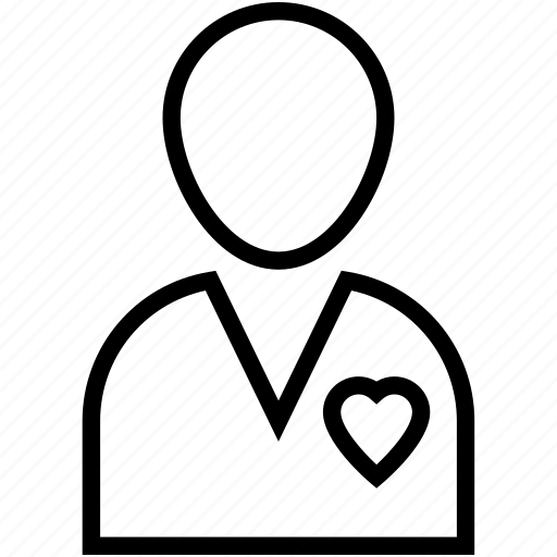 avatar, person, profile avatar, user, user avatar icon