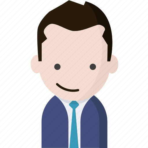 avatar, lawyer, legal, office, officeavatarman, startup icon