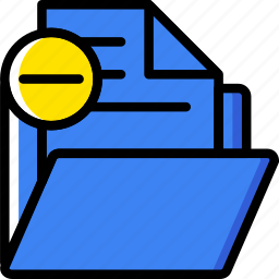 business, company, folder, startup, substact icon