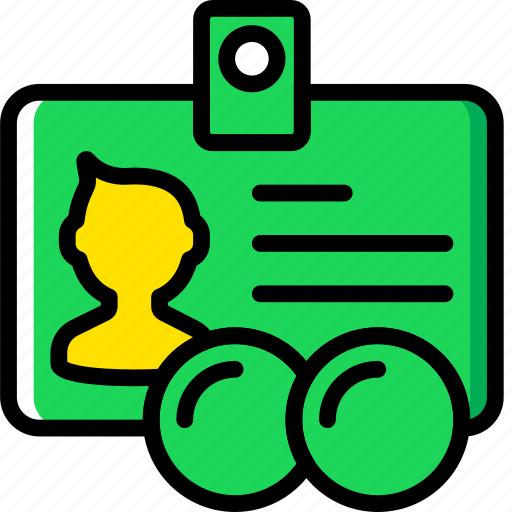 business, company, credentials, startup icon