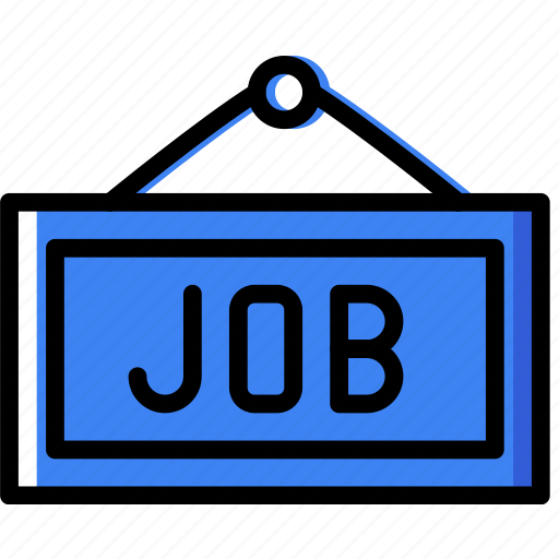 business, company, job, sign, startup icon
