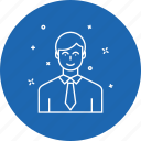 profile, enterpreneur, avatar, human, capital, businessman, male icon