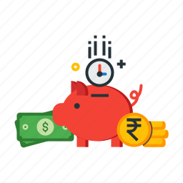 angel, business, funding, investment, investor, startup, vc icon