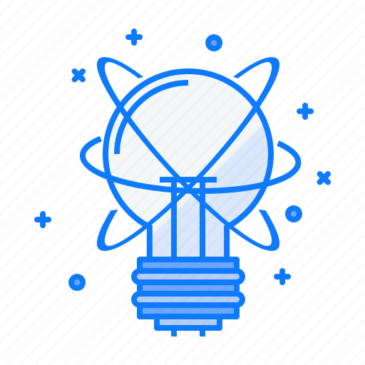 Bulb, business, idea, innovation, startup, thing icon - Download on Iconfinder