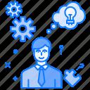business, businessman, creativity, idea, innovation, plan, strategy