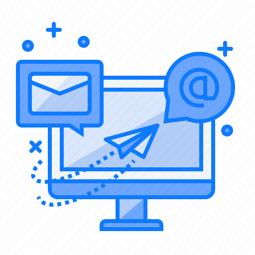 Business, email, marketing, media, promotion, social icon - Download on Iconfinder