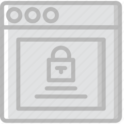 business, company, password, startup, web icon