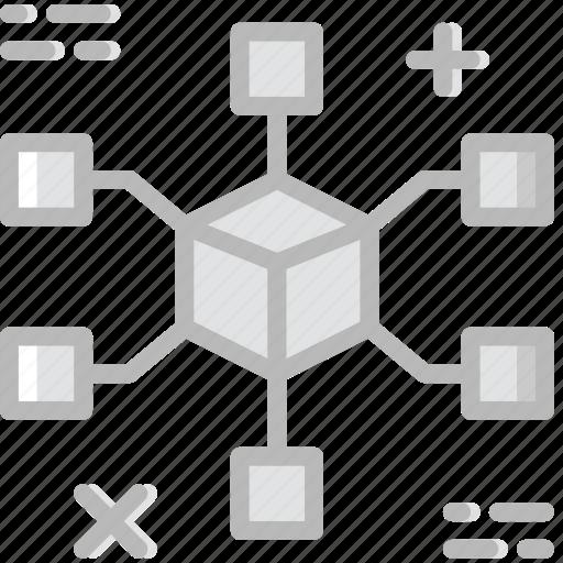 business, company, design, startup, web icon