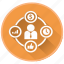 business, case, management, project icon