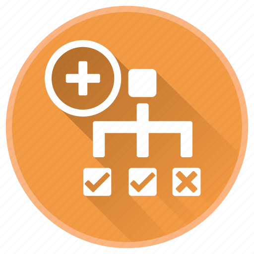 Exception, management, options, plan, project icon - Download on Iconfinder