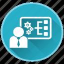 descriptions, gears, management, project