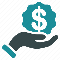 banking, currency, finance, invest, investment, money, payment icon