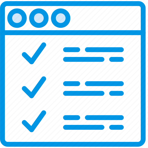 business, company, do, list, startup, to icon
