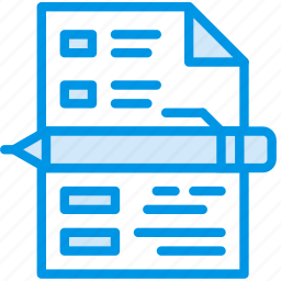 business, company, file, office, startup icon