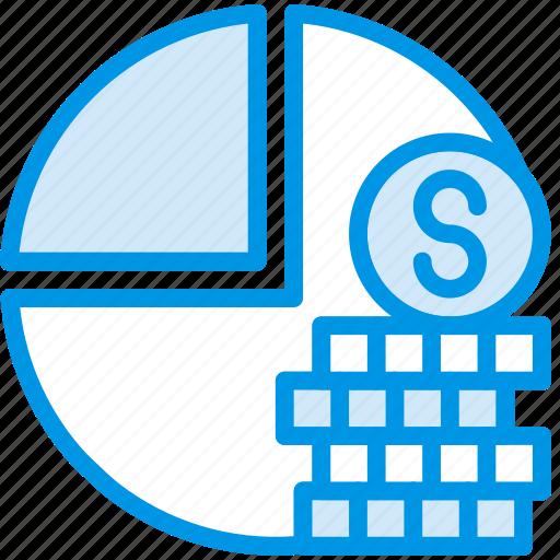 analytics, business, company, startup icon