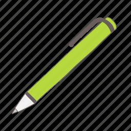 compose, pen, pencil, write icon