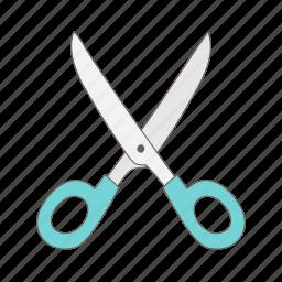 clipper, cut, scissors, shears icon
