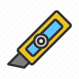 business, education, illustration, office, school, stationery icon