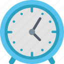 clock, hours, planning, schedule, time, timetable, work icon