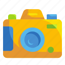 camera, digial, image, photo, photography, picture, travel icon