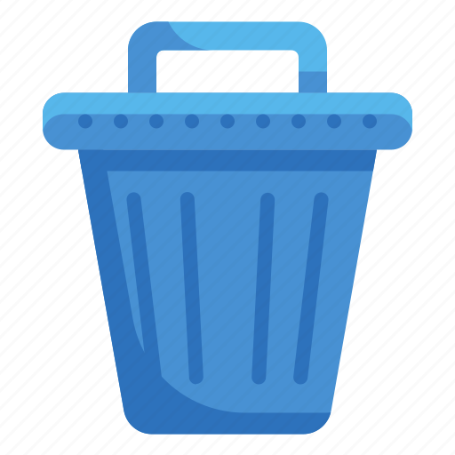 Basket, bin, can, garbage, tools, trash, utensils icon - Download on Iconfinder