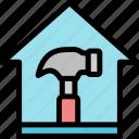 activities, home, quarantine, repairing, stay