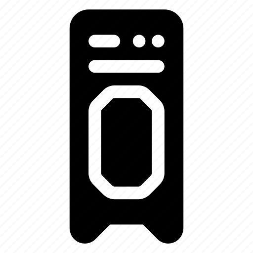case, computer, gaming, hardware, pc icon