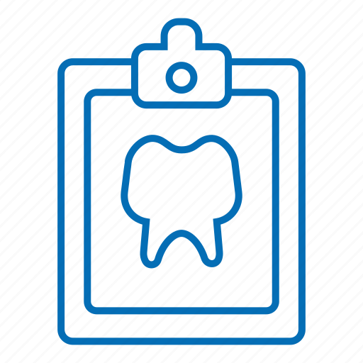 dental, dentist, service treatment, stomatologist icon