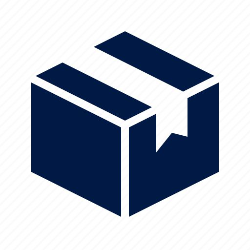Box, cargo, delivery, package, product icon - Download on Iconfinder