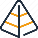 pyramid, business, egypt, chart, management, finance, graph