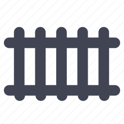 elements, railroad, street, transport, transportation icon