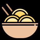 food, bowl, noodles, ramen, soup