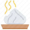 cook, food, japanese, mochi, sweets icon
