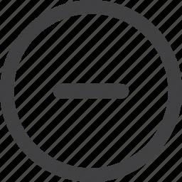 document, exit, remote, remove icon
