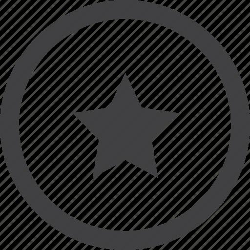 bookmark, favorite, favorites, star icon