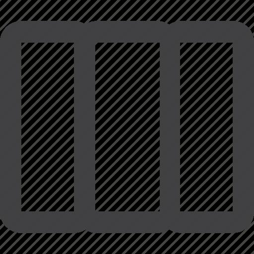 colum icon