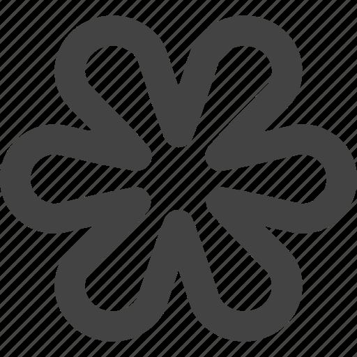 add, arrow, file, flower, flowers, green icon
