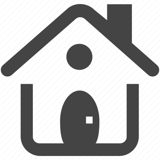 home, home page, house, main page icon