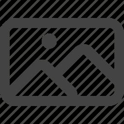 camera, image, photo, photos icon