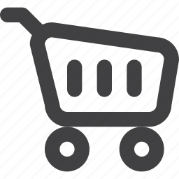 buying, cart, price, shopping, shopping cart, store, trolley, webshop, wheel icon