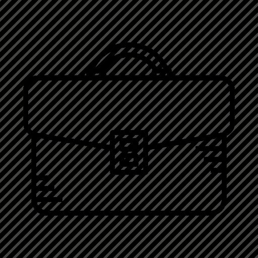 bag, luggage, suitcase, travel icon