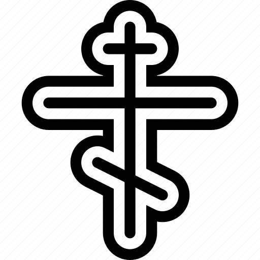 christian, cross, religion, religious icon